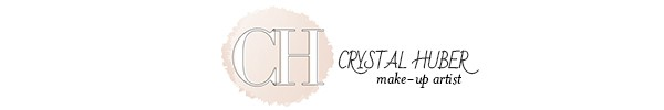 Crystal Huber Makeup