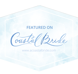 Coastal Bride Blog